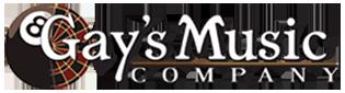 Gay's Music Company